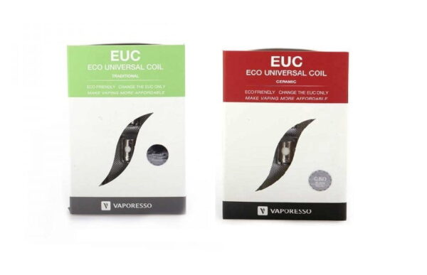 Vaporesso EUC Coils UK