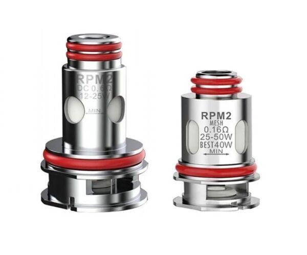 Smok RPM 2 Coils UK RPM2 RPM40 RPM2S Kits